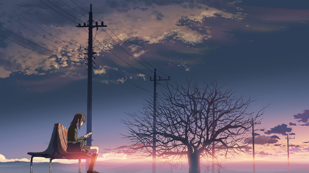 I First Heard The Name Mokoto Shinkai The Other Day When My Wife Mentioned That His Latest Film The Animated Your Name Reviewed Here By The Japan Times